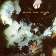 The Cure, Disintegration (CD)