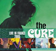 The Cure, Live In France 2005 [Import] (CD)