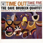 The Dave Brubeck Quartet, Time Out (CD)