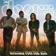 The Doors, Waiting For The Sun [40th Anniversary Edition] (CD)