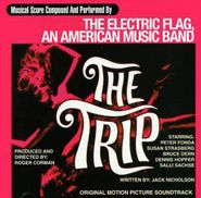 Electric Flag, The Trip [OST] (CD)