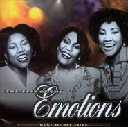 The Emotions, Best of My Love: The Best of The Emotions (CD)