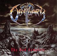 Obituary, The End Complete (LP)