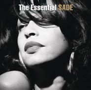 Sade, The Essential Sade (CD)
