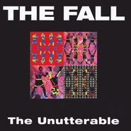 The Fall, The Unutterable [Import] (CD)