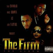 The Firm, The Album (CD)