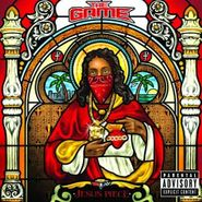 The Game, Jesus Piece [Deluxe Edition] (CD)