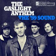 The Gaslight Anthem, The '59 Sound (CD)