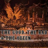 The Good, the Bad & the Queen, The Good, The Bad & The Queen (CD)