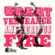 Heavy, Great Vengeance And Furious Fire [Import] (CD)