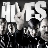 The Hives, The Black And White Album (CD)