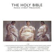 Manic Street Preachers, The Holy Bible (LP)