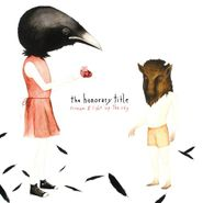 The Honorary Title, Scream & Light Up the Sky (CD)