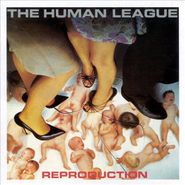 The Human League, Reproduction (CD)