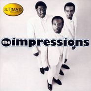 The Impressions, Ultimate Collection (CD)