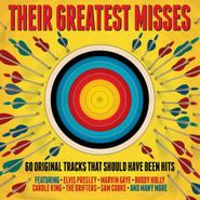 Various Artists, Their Greatest Misses [Import] (CD)