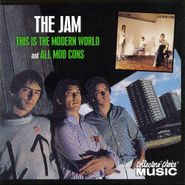 The Jam, This Is The Modern World / All Mod Cons (CD)