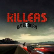 The Killers, Battle Born [Deluxe Edition] (CD)