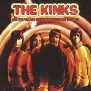 The Kinks, The Kinks Are The Village Green Preservation Society (CD)