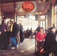 The Kinks, Muswell Hillbillies (CD)