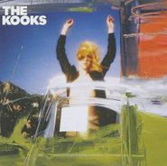 The Kooks, Junk Of The Heart (CD)