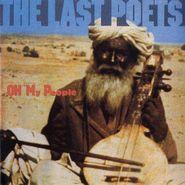 The Last Poets, Oh My People (CD)