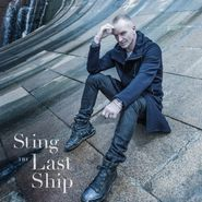 Sting, The Last Ship [Deluxe Edition] (CD)