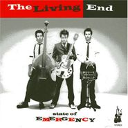 The Living End, State Of Emergency (CD)