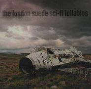 Suede, Sci-Fi Lullabies (CD)