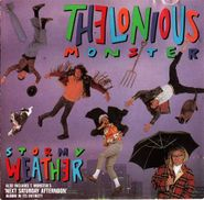 Thelonious Monster, Stormy Weather (CD)