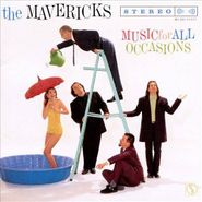 The Mavericks, Music For All Occasions (CD)
