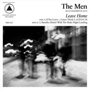 The Men, Leave Home (CD)