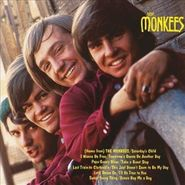 The Monkees, The Monkees [2011 Reissue] (CD)