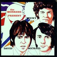 The Monkees, The Monkees Present (CD)