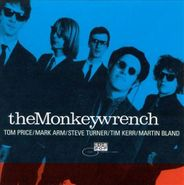 The Monkeywrench, Clean As A Broke-Dick Dog (CD)