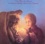 The Moody Blues, Every Good Boy Deserves Favour (CD)