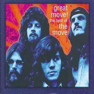 The Move, Great Move!  The Best Of The Move (CD)