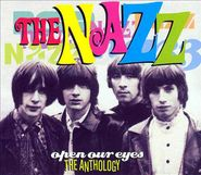 Nazz, Open Our Eyes: The Anthology (CD)