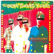 New Bomb Turks, Pissin' Out The Poison (CD)
