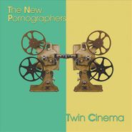 The New Pornographers, Twin Cinema (CD)