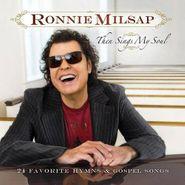 Ronnie Milsap, Then Sings My Soul - 24 Favorite Hymns & Gospel Songs (CD)