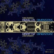 Theo Parrish, Parallel Dimensions (CD)