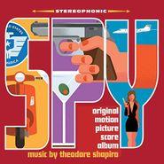 Theodore Shapiro, Spy [Score] (CD)