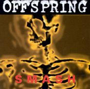 The Offspring, Smash (CD)