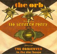The Orb, The Orbserver In The Star House (CD)