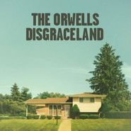 The Orwells, Disgraceland (CD)