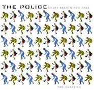 The Police, Every Breath You Take: The Classics (CD)
