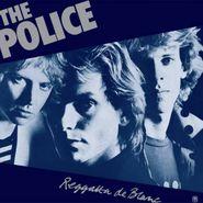 The Police, Reggatta De Blanc (CD)