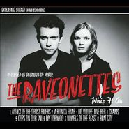 The Raveonettes, Whip It On EP (CD)