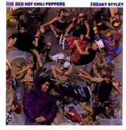 Red Hot Chili Peppers, Freaky Styley: The Definitive Remasters (CD)